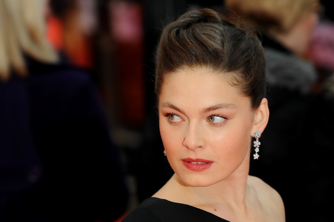 Alexa Davalos Desktop wallpaper