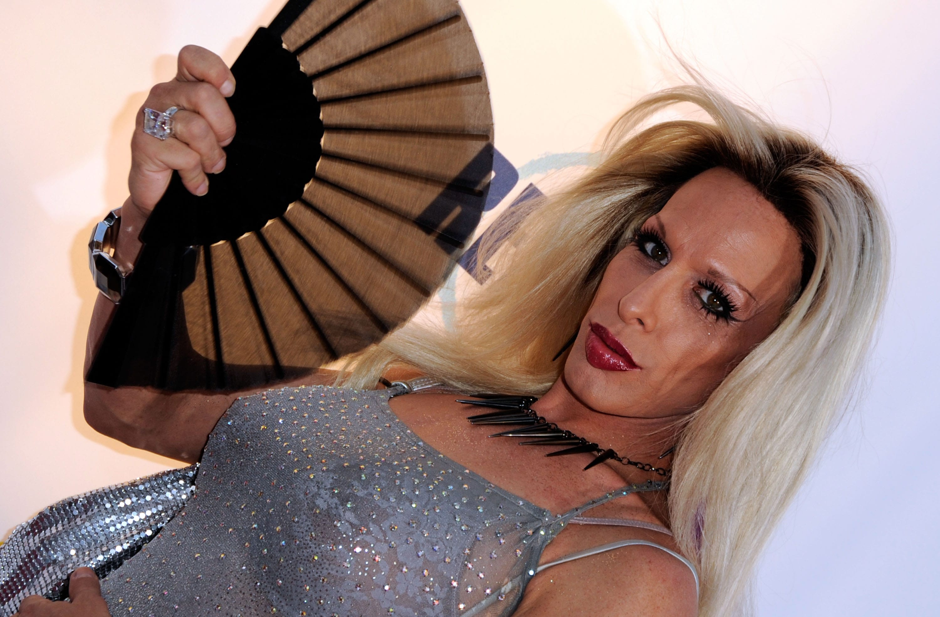 Alexis Arquette Desktop wallpaper