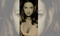 Alicia Douvall Desktop wallpaper