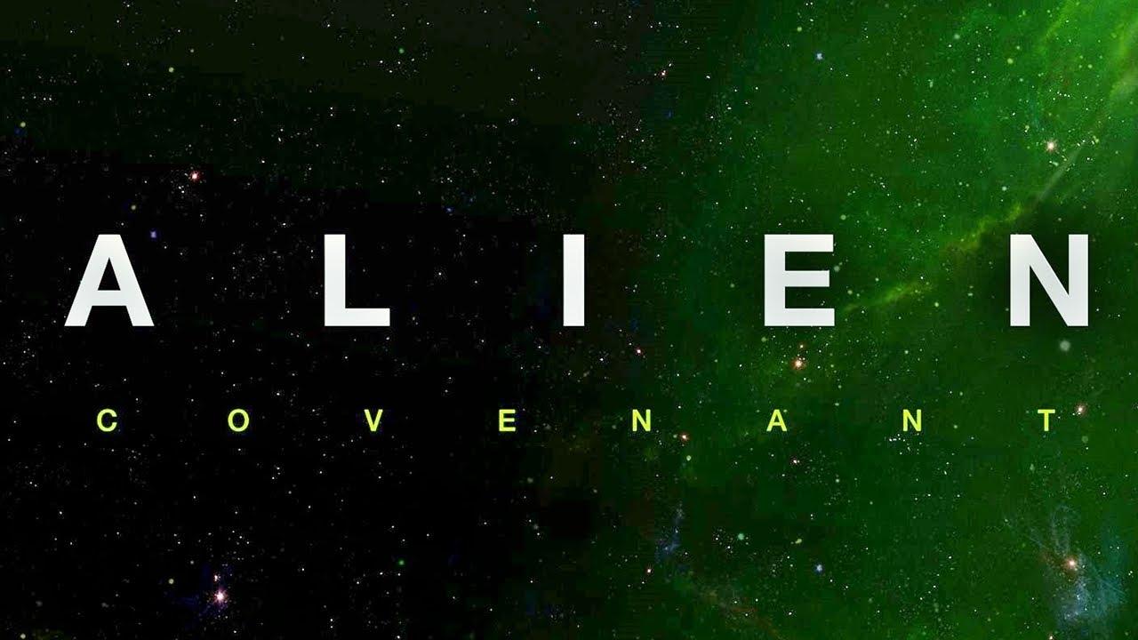 Alien: Covenant Desktop wallpaper