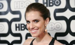Allison Williams Download
