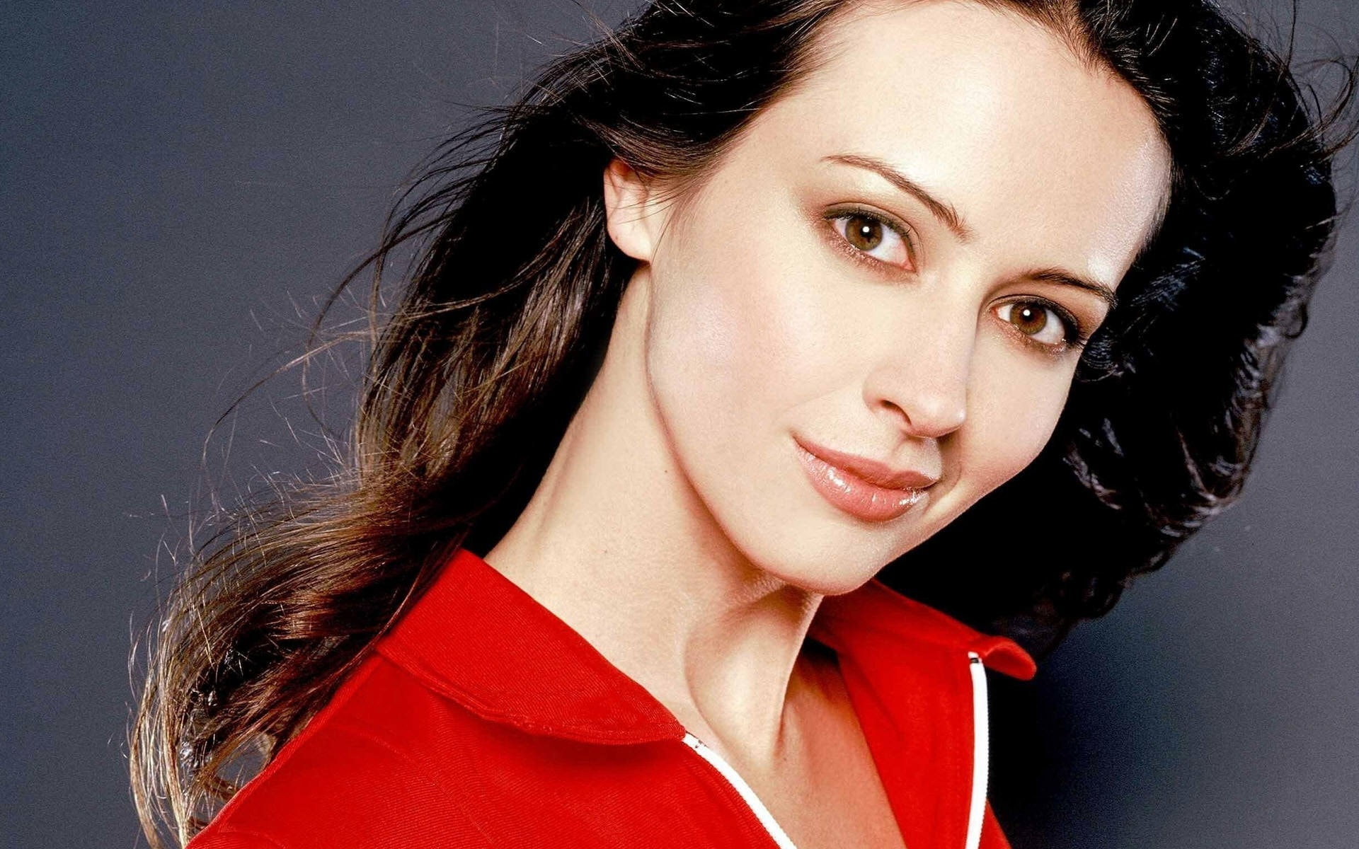Amy Acker Desktop wallpaper