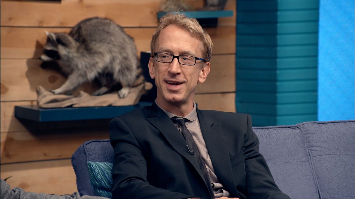 Andy Dick Desktop wallpaper
