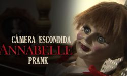 Annabelle desktop wallpaper