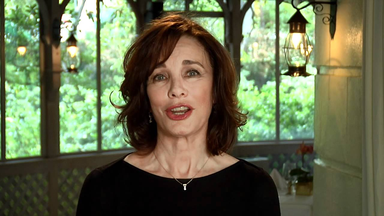 Anne Archer Desktop wallpaper