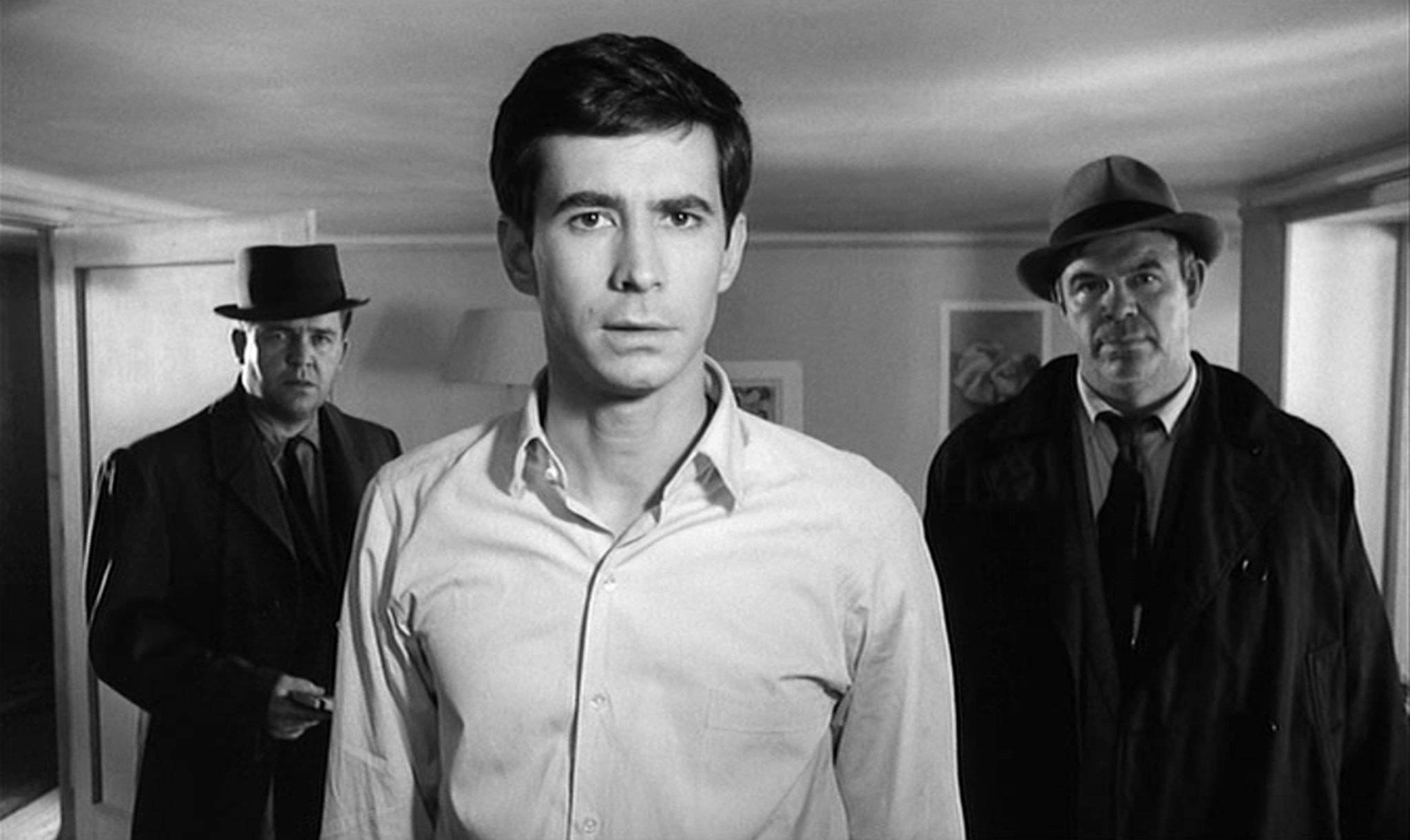 Anthony Perkins Widescreen for desktop