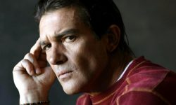 Antonio Banderas Desktop wallpaper
