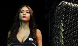 Arianny Celeste Desktop wallpaper