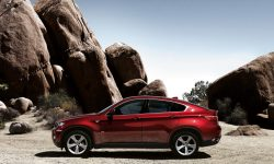 BMW X6 HQ wallpapers