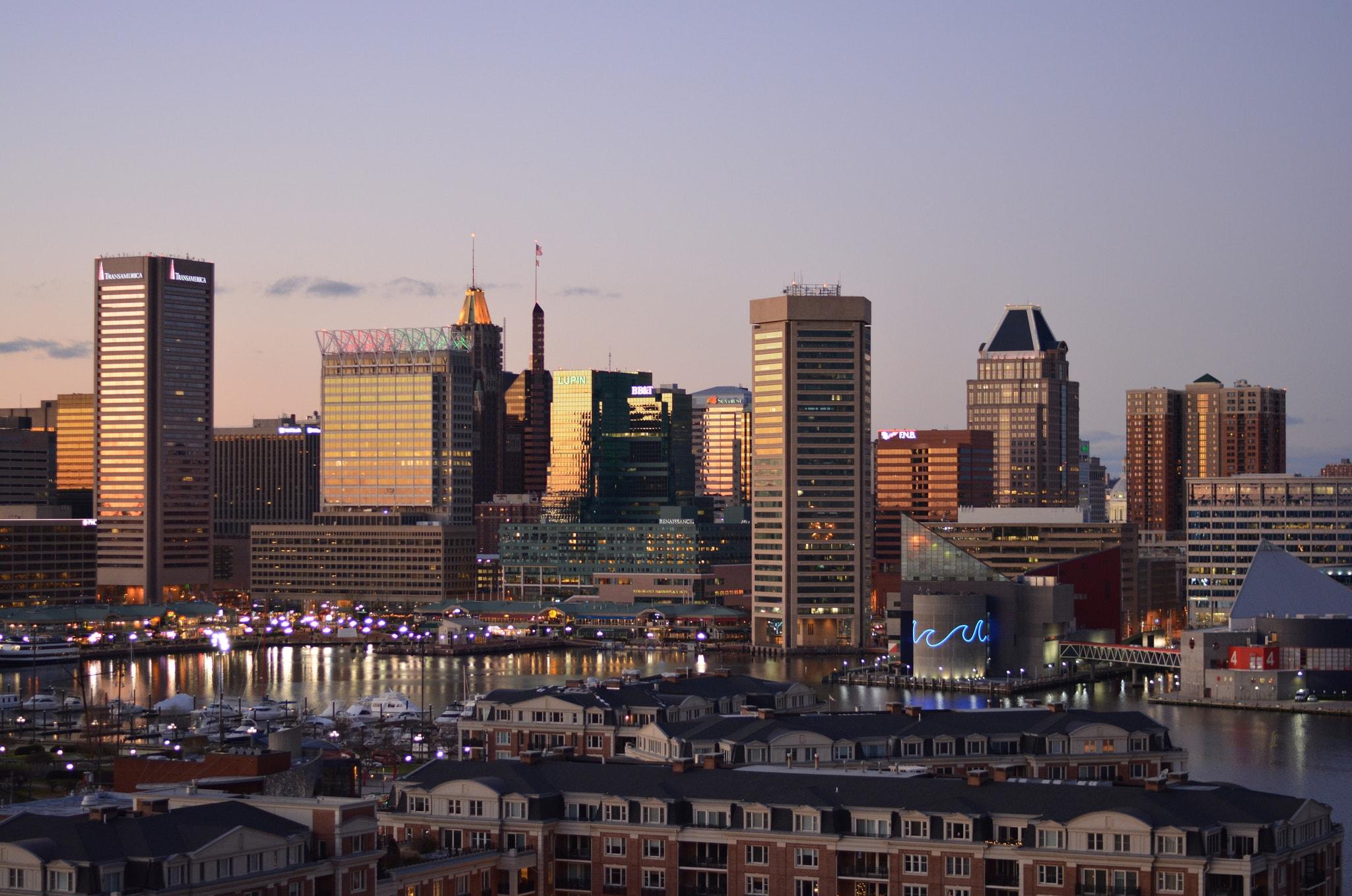 Baltimore Desktop wallpaper