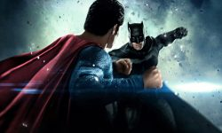 Batman Vs Superman: Dawn Of Justice High