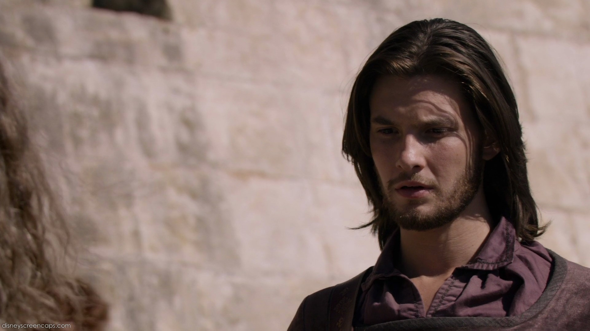 Ben Barnes Desktop wallpaper