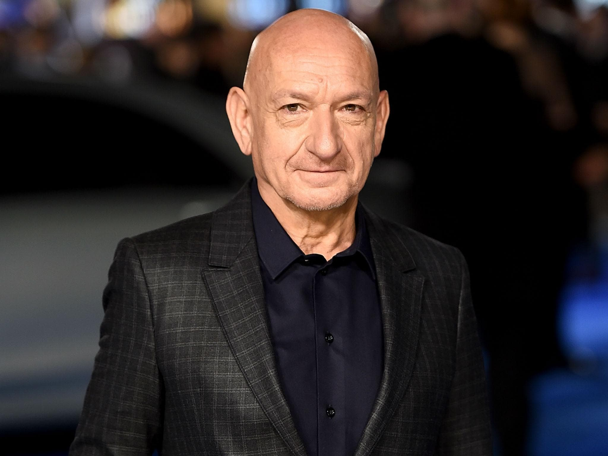 Ben Kingsley Desktop wallpaper
