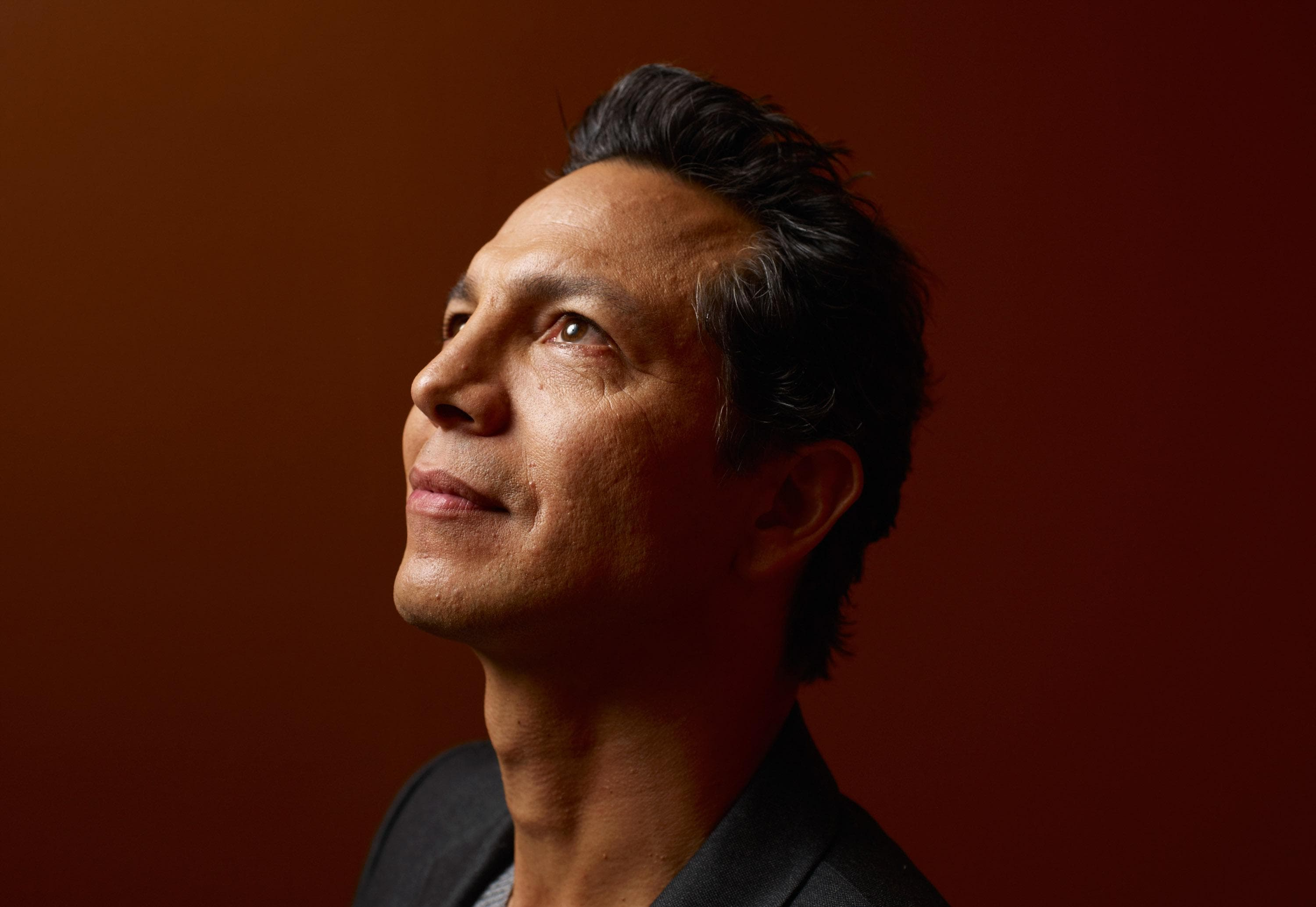 Benjamin Bratt Desktop wallpaper