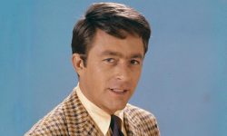 Bill Bixby Desktop wallpaper