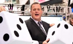 Billy Gardell Desktop wallpaper