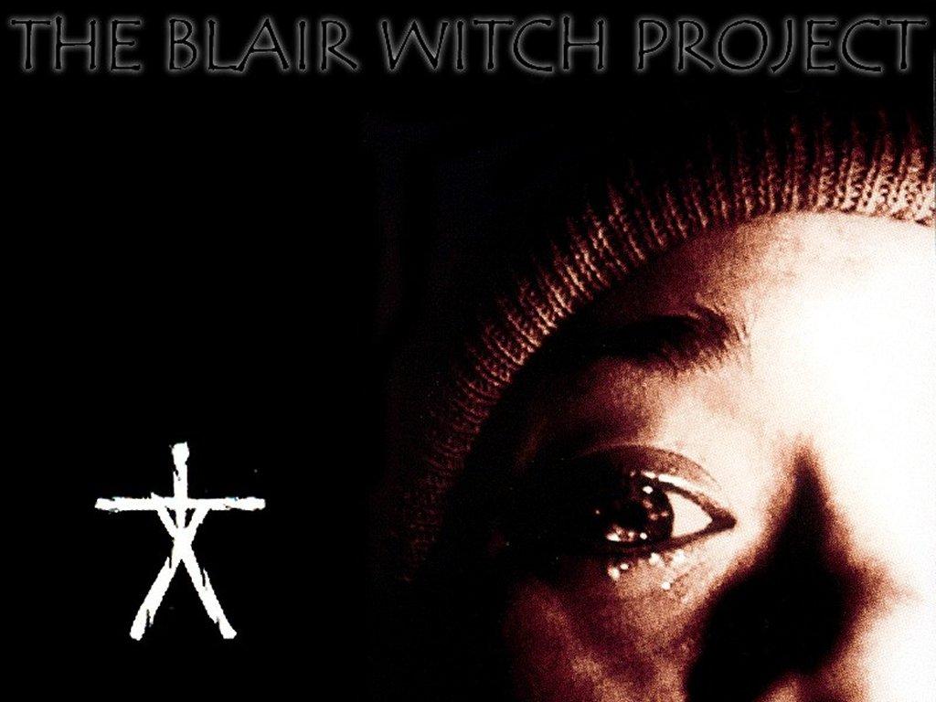 Blair Witch Desktop wallpaper