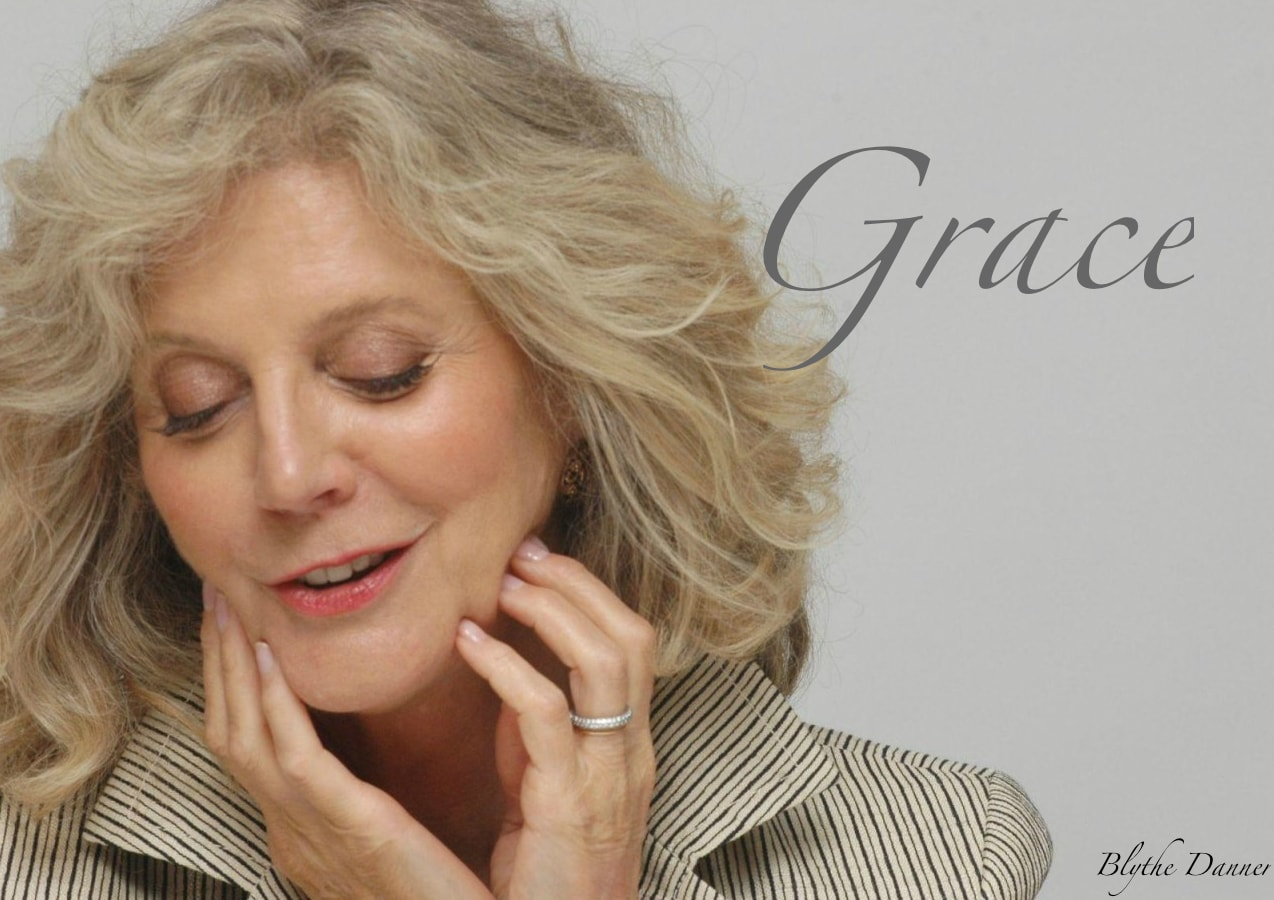 Blythe Danner Desktop wallpaper
