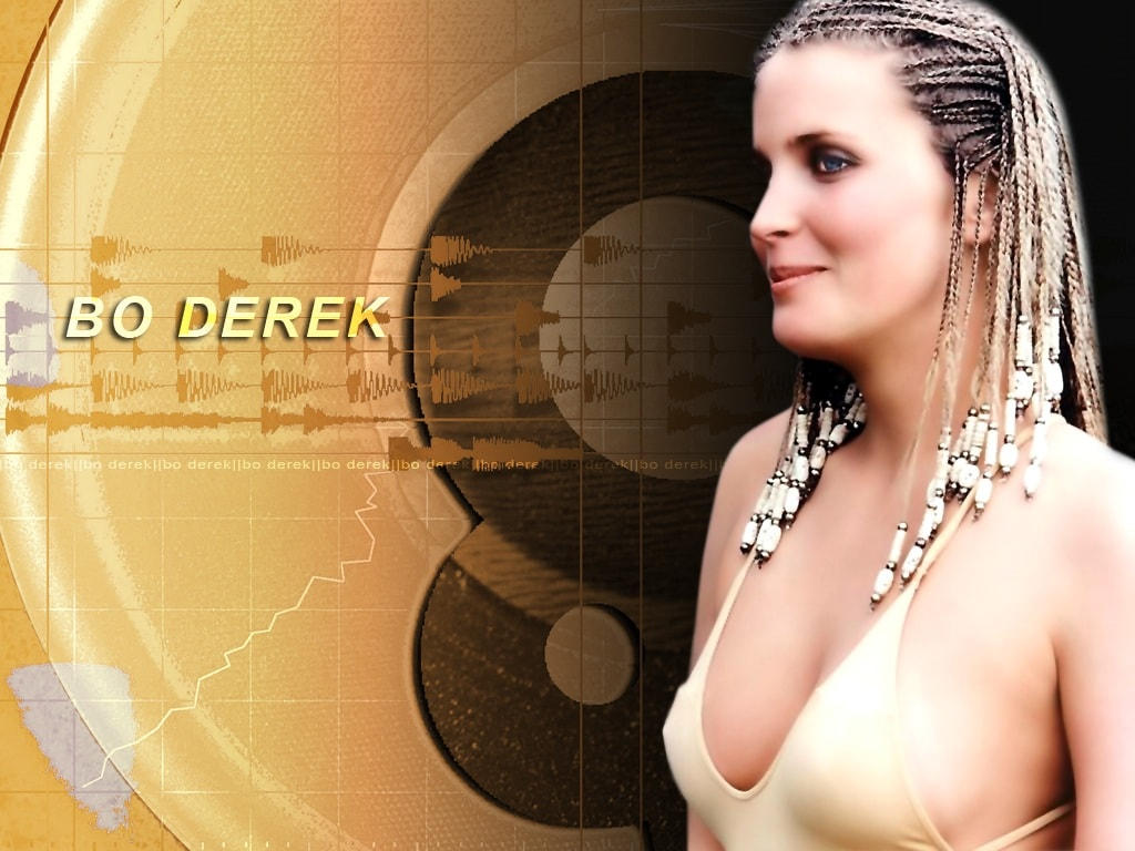 Bo Derek Desktop wallpaper