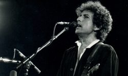 Bob Dylan Desktop wallpaper