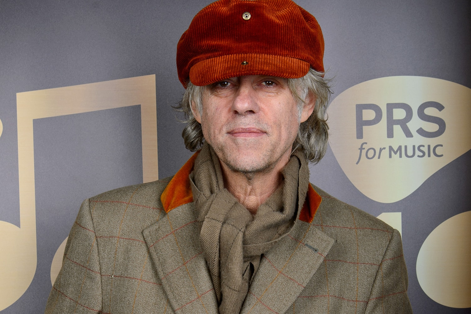 Bob Geldof Desktop wallpaper