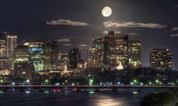 Boston Desktop wallpaper