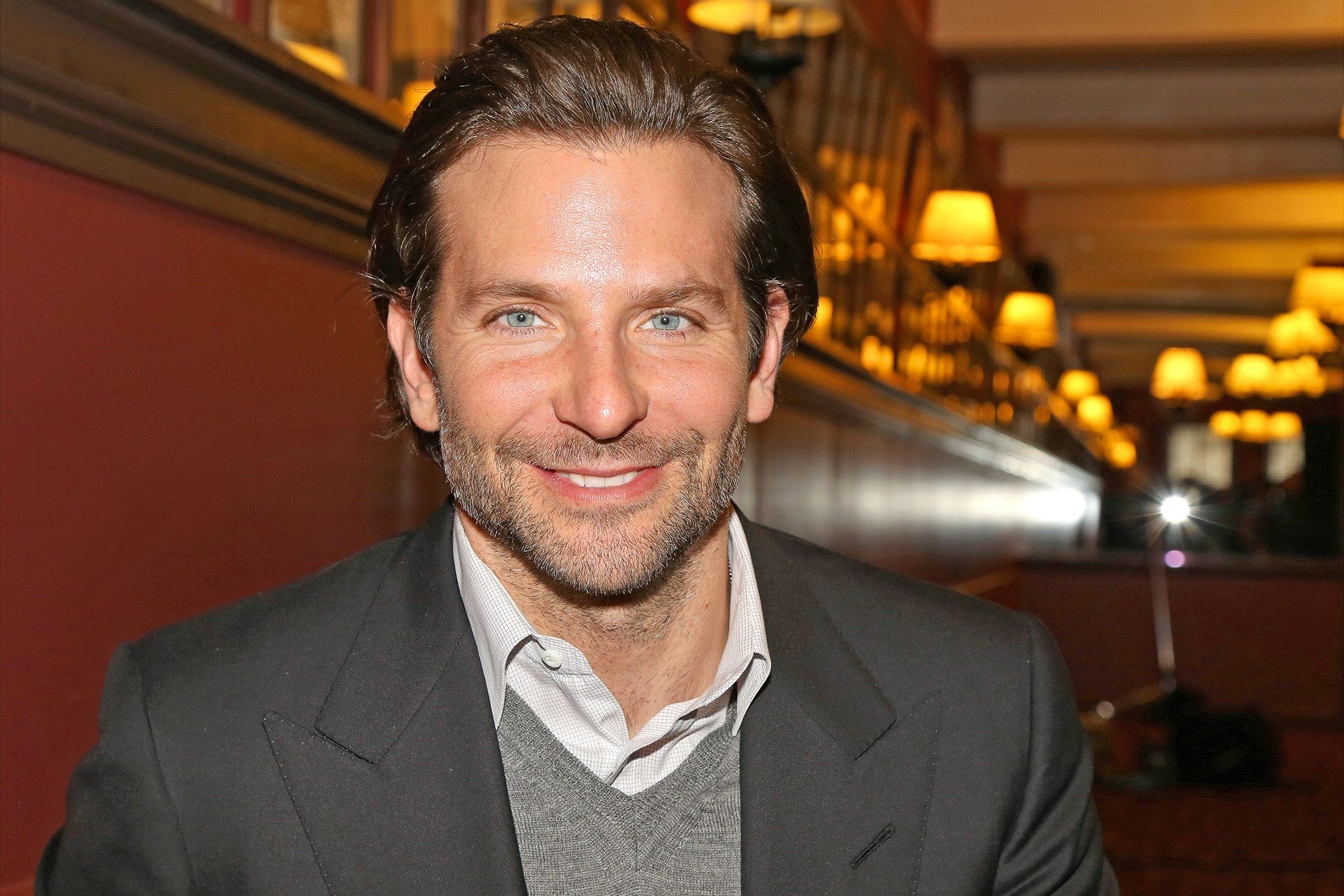 Bradley Cooper Desktop wallpaper