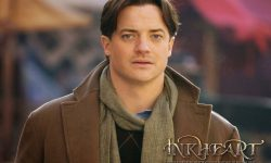 Brendan Fraser Desktop wallpaper