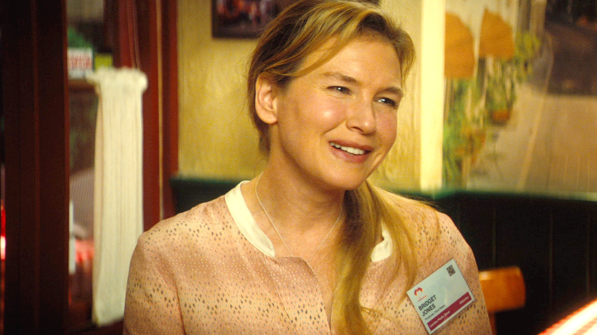 Bridget Jones's Baby Desktop wallpaper