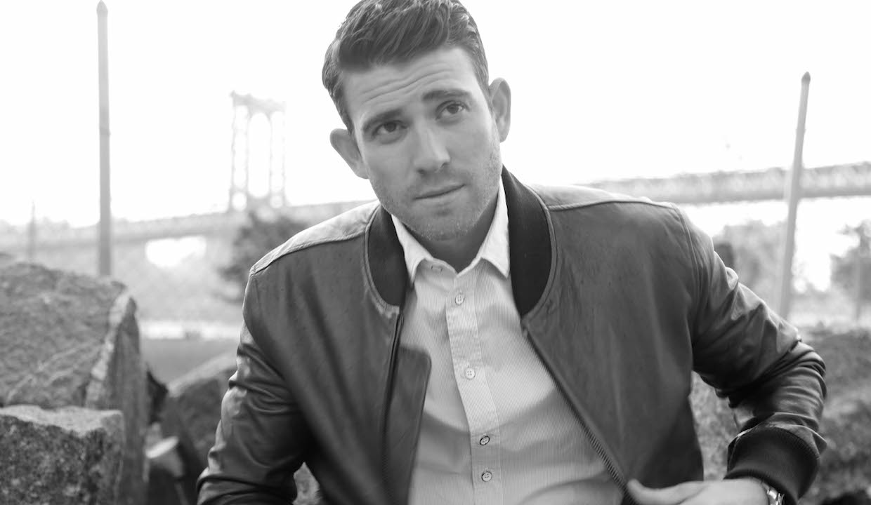 Bryan Greenberg Desktop wallpaper