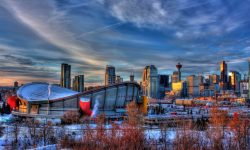 Calgary Desktop wallpaper