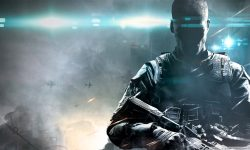 Call of Duty: Black Ops 3 Desktop wallpaper