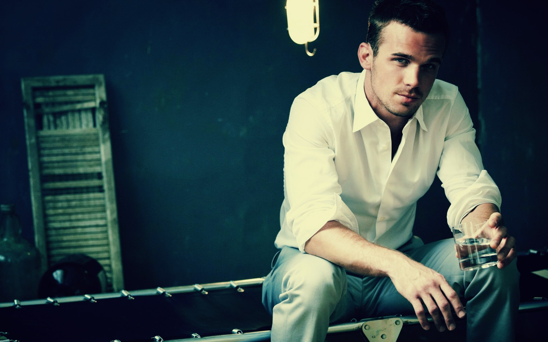Cam Gigandet Desktop wallpaper