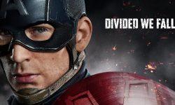 Captain America: Civil War Desktop wallpaper