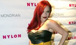 Carmit Bachar Desktop wallpaper