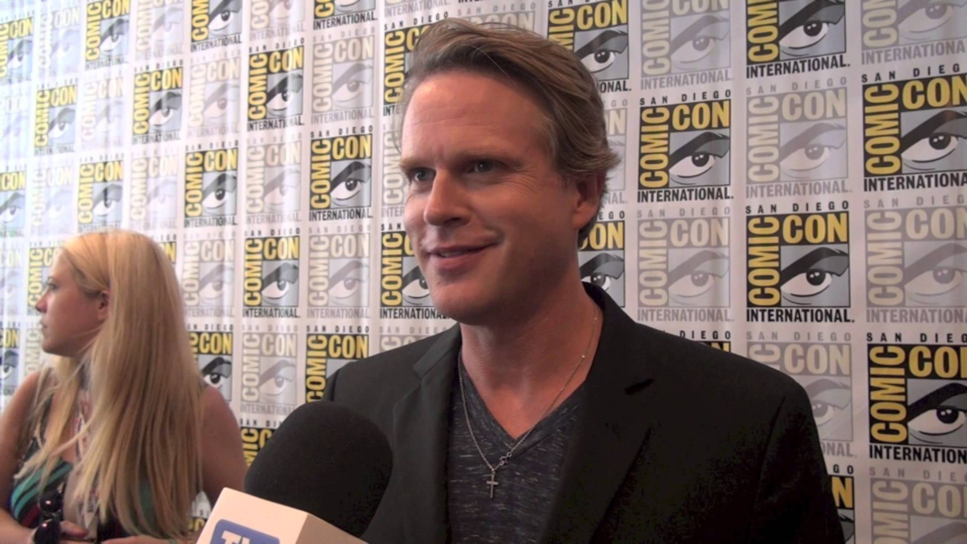 Cary Elwes Desktop wallpaper