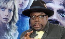 Cedric The Entertainer Desktop wallpaper