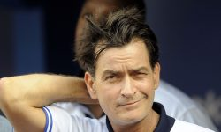 Charlie Sheen Widescreen