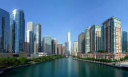 Chicago desktop wallpaper