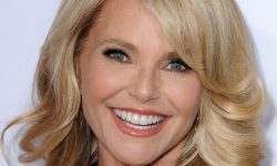 Christie Brinkley Desktop wallpaper