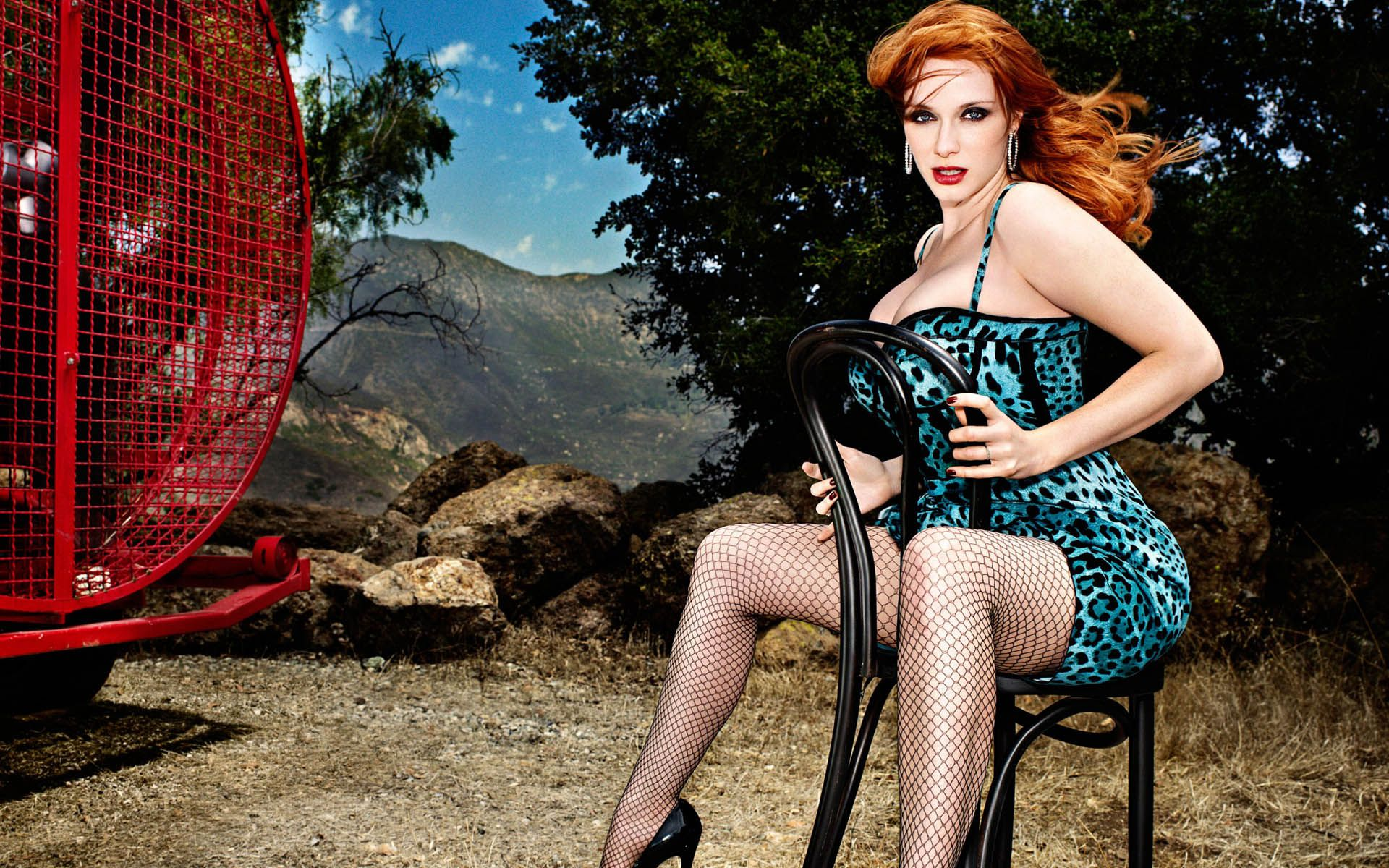 Christina Hendricks Download
