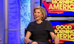 Christine Baranski Desktop wallpaper