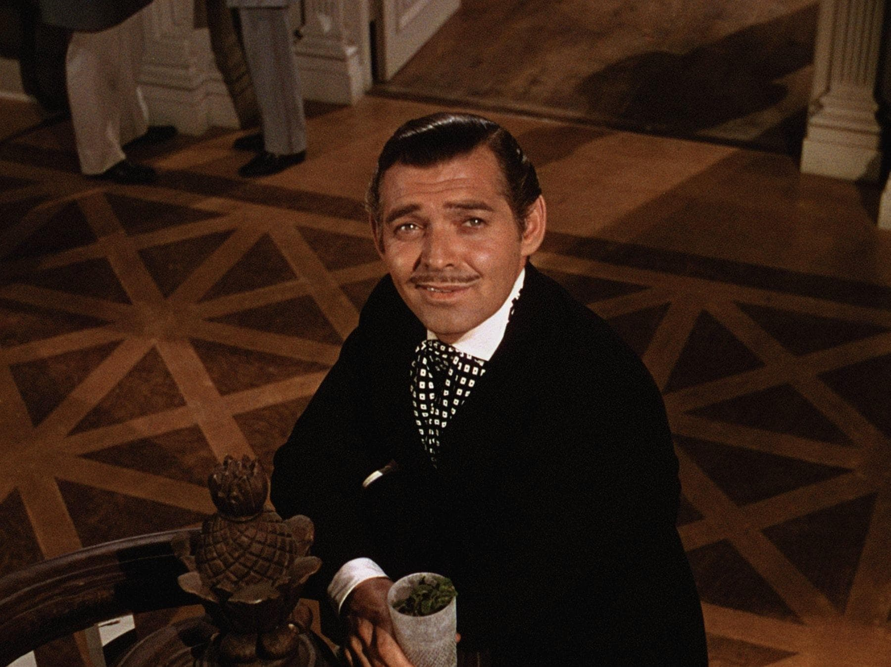 Clark Gable Desktop wallpaper