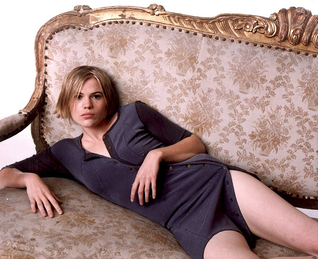 Clea Duvall Naked