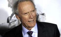 Clint Eastwood Desktop wallpaper
