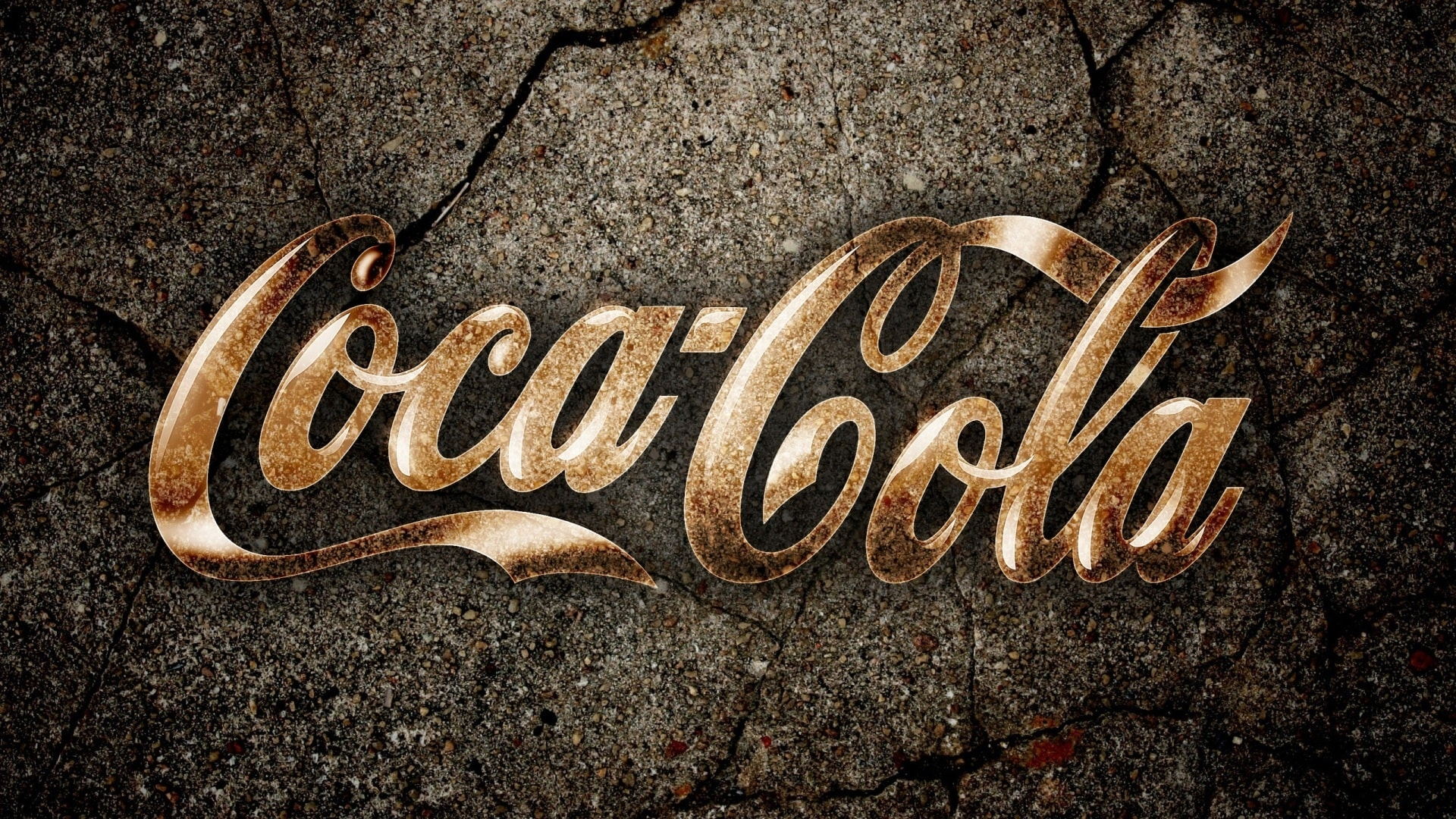 Coca-Cola Desktop wallpaper