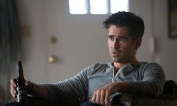 Colin Farrell Desktop wallpaper