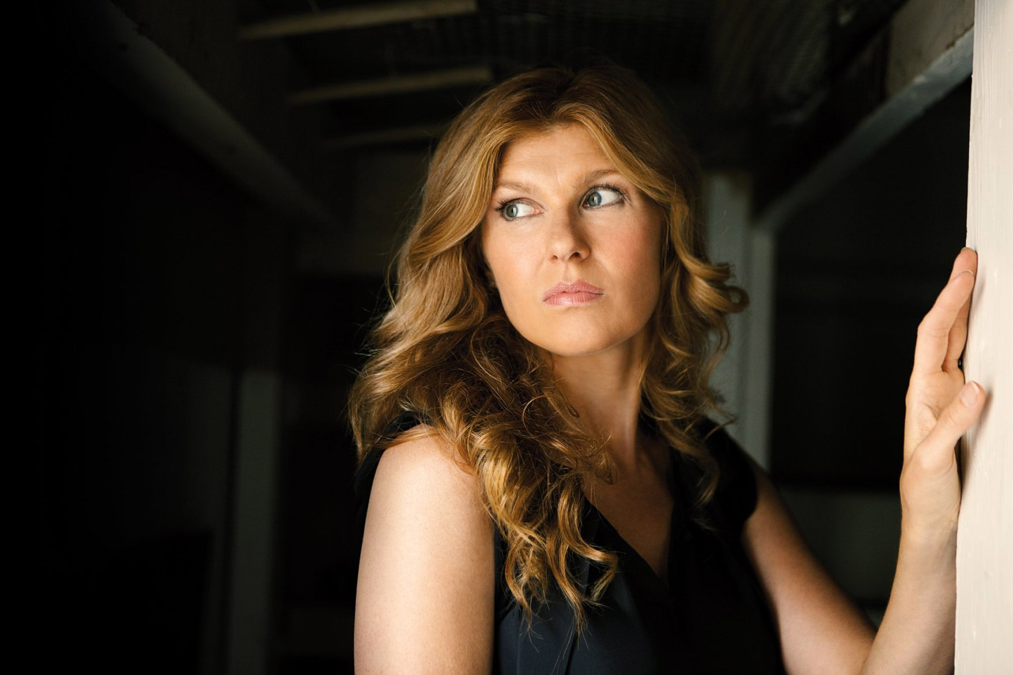 Connie Britton Desktop wallpaper