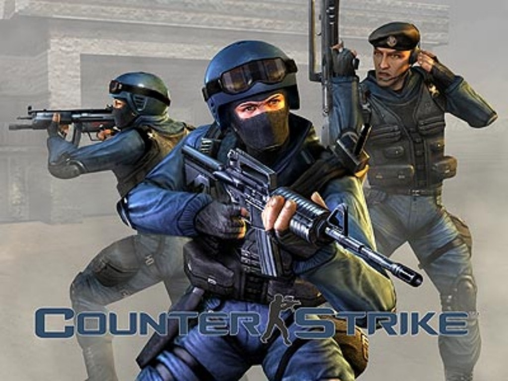 Counter-Strike 1.6 desktop wallpaper