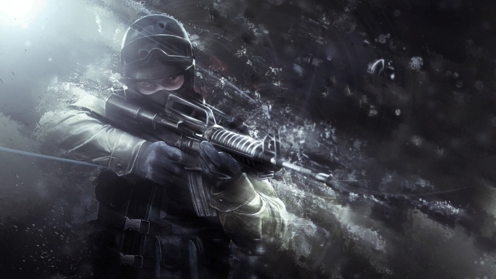 Counter-Strike: Global Offensive desktop wallpaper